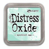 Ranger Distress Oxide - Speckled Egg TDO72546 Tim Holtz (06-20)