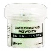 Ranger Embossing Powder 34ml - bridal tinsel EPJ37446