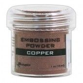 Ranger Embossing Powder 34ml - copper EPJ37378