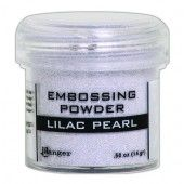 Ranger Embossing Powder 34ml -  lilac pearl EPJ60451