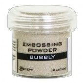 Ranger Embossing Powder 34ml - Bubbly Metallic EPJ66859