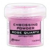 Ranger Embossing Powder 34ml - rose quartz EPJ37521