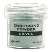 Ranger Embossing Powder 34ml - silver EPJ37361