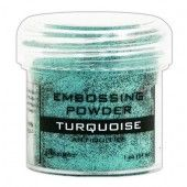 Ranger Embossing Powder 34ml - turquoise EPJ36692