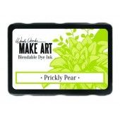 Ranger MAKE ART Dye Ink Pad Prickly Pear - Wendy Vecchi 5,8x8,3cm (WVD62639)*