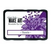 Ranger MAKE ART Dye Ink Pad Thistle - Wendy Vecchi (WVD64398)