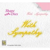 Shape Dies - With Sympathy (SD097)