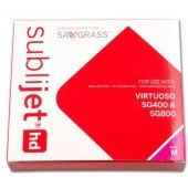 Sublimatie cartridge Subli-jet-HD - Magenta - Virtuose SG400 / 800 (SG400M)