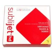 Sublimatie cartridge Subli-jet-HD - Yellow - Virtuose SG400 / 800 (SG400Y)