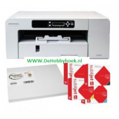 Virtuose SG800 A3 sublimatie printer met starterspakket
