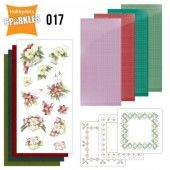 Hobbydots Sparkles - Set 17 - Warm Christmas Feelings