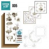 Stitch and Do 05 - Condoleance