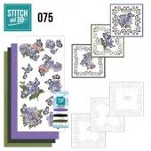 Stitch and Do 75 - Hortensia