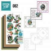 Stitch and Do 82 Oriental