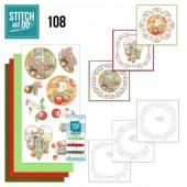 Stitch and Do 108 - Outdoor Beauty