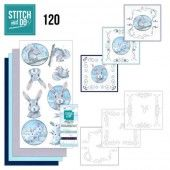 Stitch and Do 120 - Artic Friends