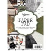 Studio Light Paper pad 36 vel Men nr.134 PPSL134 A5 (01-20)*