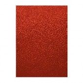 Tonic Studios embossed papier - red berries (9817E)*