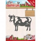 Die - Yvonne Creations - Country Life Country - Cow