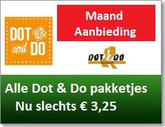 Alle Dot & Do pakketten