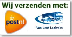 PostNL / Van Lent Logistics