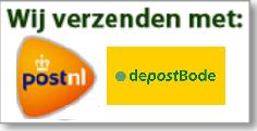De Postbode / PostNL